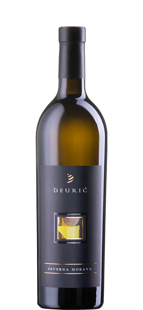 Vinarija Deuric - Severna Morava