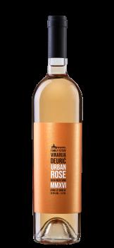 Urban-Rose